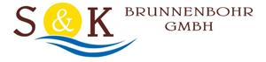 S&K Brunnenbohr GmbH Logo