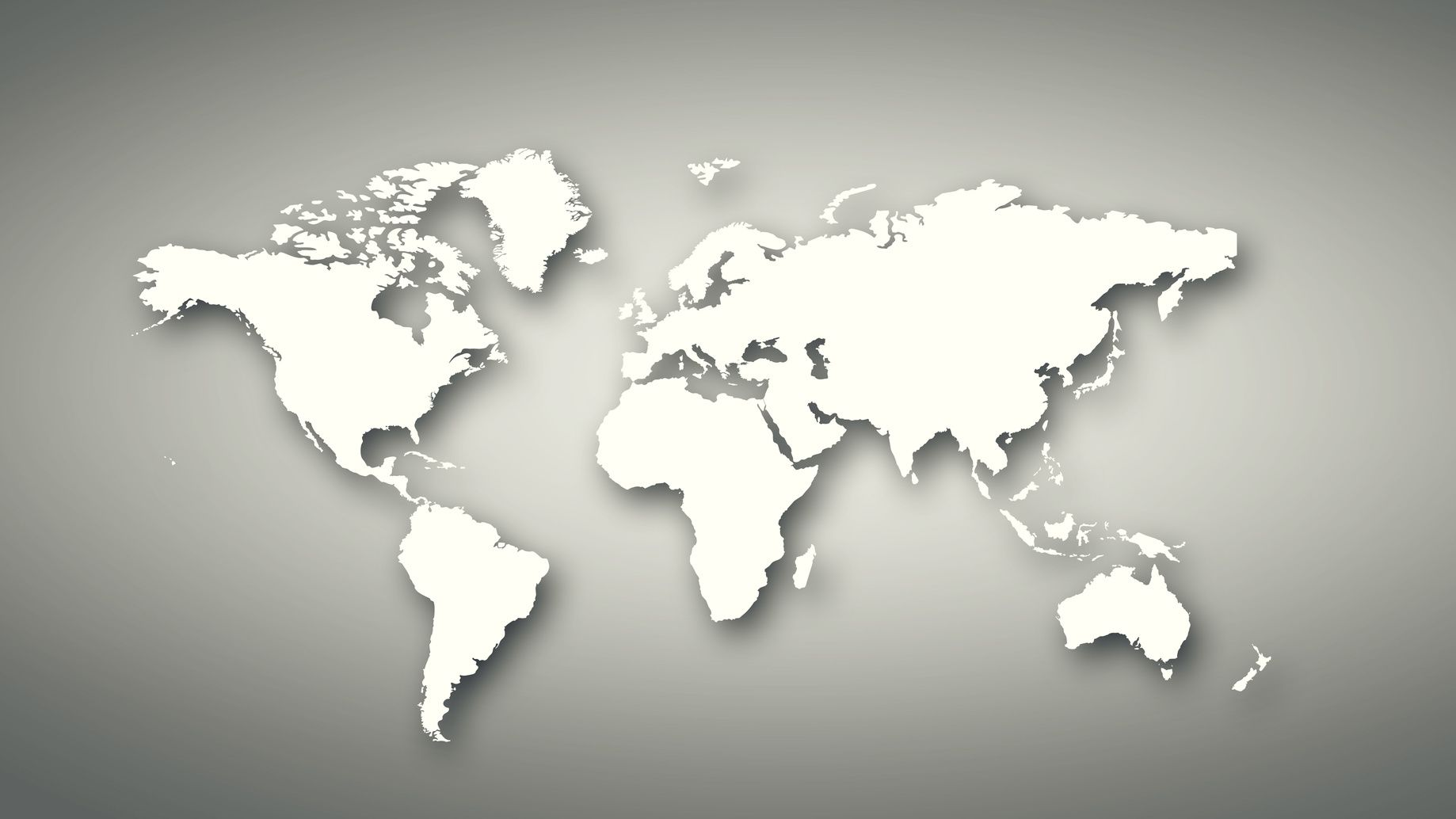 Exploration | Weltkarte